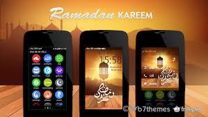themes nokia asha 310 free download ramadan kareem theme asha full touch asha 305 theme asha 306