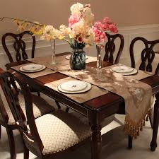Dining Room Table Runners Popular Party Table Runner Buy Cheap Party Table Runner Lots From