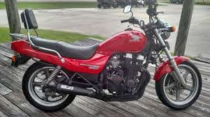 2003 honda cb750 nighthawk motorcycles for sale