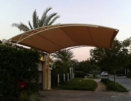 car parking shades suppliers in uae outdoor sun shades fabric
