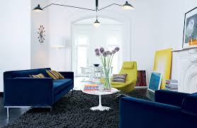 Ceiling Lighting Living Room by Serge Mouille Three Arm Ceiling Lamp Design Within Reach