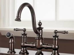 Bronze Faucet For Kitchen Sink U0026 Faucet Best Layouts Ideas And Furniture Modern Kitchen