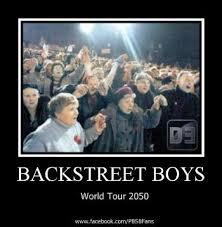 Backstreet Boys Meme - backstreetboys on twitter we cant wait rt backstreet bea