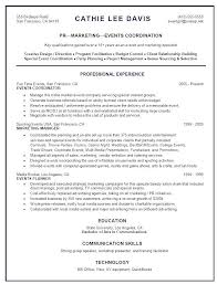 education coordinator resume click here to download this event planner resume template httpwww