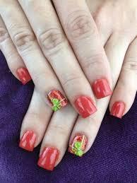 326 best holiday nail art images on pinterest nails magazine