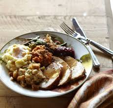 Thanksgiving Traditional Meal Entertaining Idea Traditional Thanksgiving Dinner Williams
