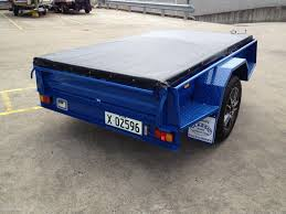 Navara D22 Canopy by Canvas Covers Canvas Canopies