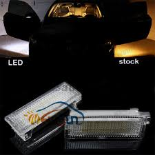 Audi S3 Interior For Sale Factory Sale Led Door Courtesy Lamp Interior Light Bulb For Audi
