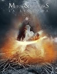 halloween horror nights la llorona mitos y leyendas la llorona by bergslay on deviantart la