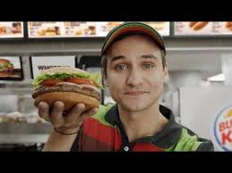 Meme Burger - burger king ad meme youtube