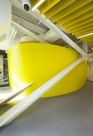 yandex office ii design by za bor architects architecture