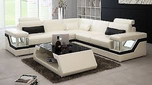 ecksofa design sitzgarnitur collection on ebay