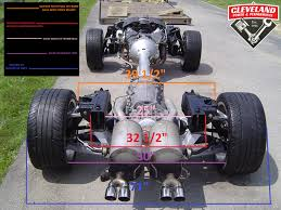 corvette chassis c5 c6 corvette rolling chassis measurements cleveland power
