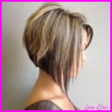 haircuts for shorter in back longer in front short in the back long front haircut bob livesstar com