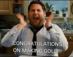 Gold Memes - meme maker gold making