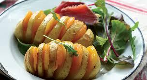 recette cuisine originale recettes de pommes de terre originales