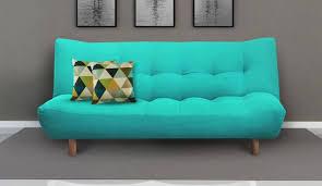 Teal Blue Leather Sofa Sofa Leather Sofa Tufted Small Sofa Couches For Sale Sofa
