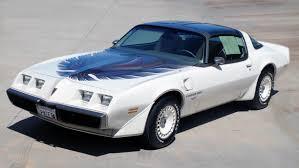Pontiac Trans Am Pics 1980 Pontiac Turbo Trans Am Pace Car Symbolic International