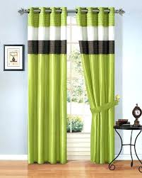Light Green Curtains Decor Bright Green Curtains Best Green Curtains Ideas On Velvet Curtains