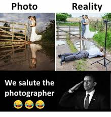 Photographer Meme - photo reality we salute the photographer meme on me me
