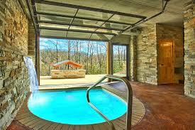 urban cowboy cabin in gatlinburg elk springs resort