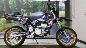 drz 650 motorcycles for sale