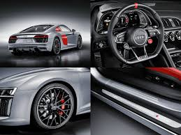 audi introduces r8 coupe audi sport edition torque