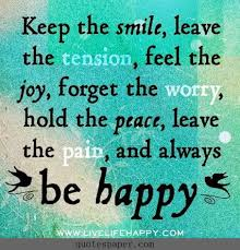 always be happy quotes quotesgram s quotable moments