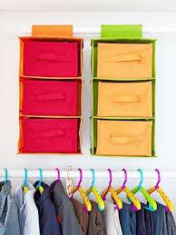 Closet Hanger Organizers - simple ways to make over your child u0027s closet