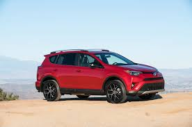 toyota msrp 2017 toyota rav4 reviews and rating motor trend