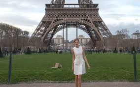 model instagrams from fashion week travel leisure