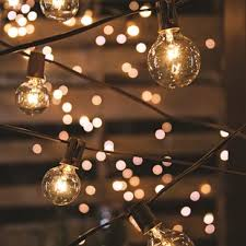 Outdoor String Lights You ll Love