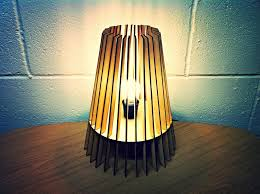 Laser Cut Lamp Shade Uk by Table Lamp Shades Wood U2014 Home Ideas Collection Table Lamp Shades