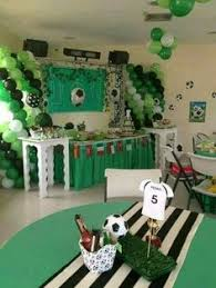 soccer party ideas soccer party for 2 year zafran presentation ideas