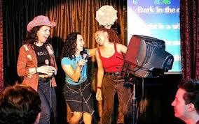 official top 25 karaoke songs telegraph