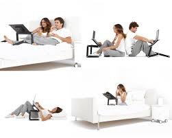 Laptop Bed Tray by Icraze Laptop And Tablet Stands Icraze Laptop Stands