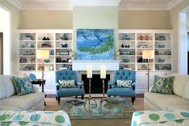 ideas for home decoration coastal interior decorating elegant coastal living room decorating