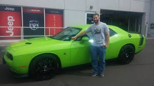 Dodge Challenger Lime Green - perfect birthday big green is mine dodge challenger forum