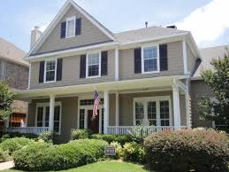 Exterior House Paint Schemes - exterior house color ideas 28 inviting home exterior color ideas