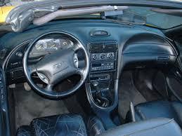 1994 Mustang Gt Interior Keith U0027s 1994 Mustang Gt