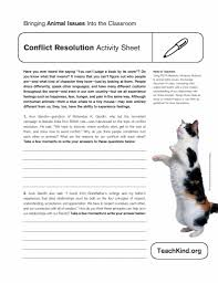 4th Step Worksheet Aa Conflict Resolution Worksheets For Adults Worksheets