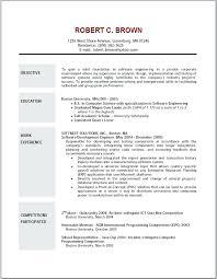 sample career objective in resume u2013 topshoppingnetwork com