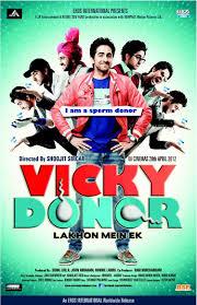 Vicky Donor (2012)
