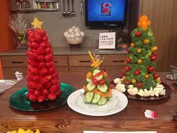christmas decoration vegetables christmas ideas