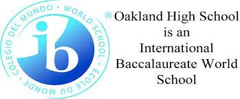 oakland high school yearbook oakland high school