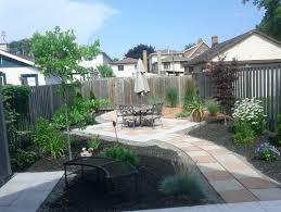 City Backyard Easy City Backyard Makeover