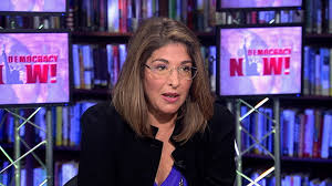 naomi klein we are seeing the shock doctrine in effect after