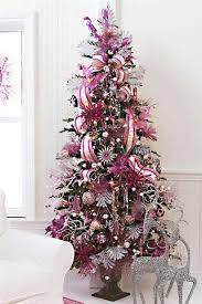 Baby Pink Christmas Decorations 75 Best Candy Colored Christmas Images On Pinterest Christmas
