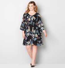 shop women u0027s plus size clearance dresses u0026 skirts avenue com