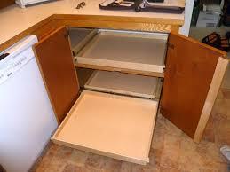 alternatives to kitchen corner cabinets best home furniture